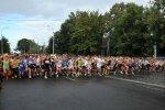 В Ростове устроят массовый забег на  45 километров в честь годовщины со Дня Победы