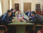 Волгоградское региональное правительство готово предложить перечень экономических проектов