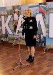 В малом зале  ДК им. Чкалова отметили лучших работников культуры