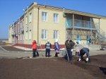 Василий Голубев: «Социальные объекты надо динамично строить и оборудовать»