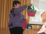 Дом детского творчества предоставляет площадку и проводит экологическую конференцию совместно с московским ЭкоЦентром «Заповедники»