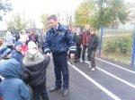 Белокалитвинское ОГИБДД: профилактика ПДД с детского сада