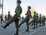 Ростовская область в весенний призыв должна поставить под ружье 5 340 новобранцев