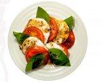 Рецепт капрезе по-сицилийски