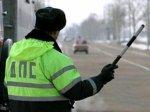 В Астраханской области пятеро молодых людей устроили драку с сотрудниками ДПС