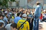 Фанаты Ростова 6 апреля не будут устраивать Русский марш