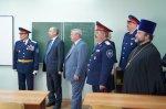 Белокалитвинский кадетский корпус выражает благодарность за оказание помощи