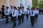 Поздравление работникам военного комиссариата