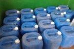 В Ростовской области будут судить банду за контрабанду 18 тысяч  литров спирта