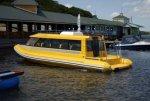 Весной 2014 года в Ростове появиться 5 водных такси