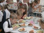 Социальная работа: работа и горячее питание в школах