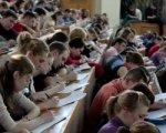 В Ростове, тотальный диктант завалили треть участников