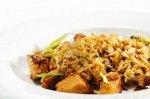 Рецепт жареного тайского риса с курицей