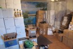 В Сальском районе накрыли подпольный склад с паленым алкоголем