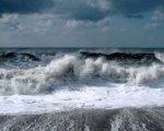 В Азовском море ожидается  шторм