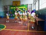 Прошел смотр художественной самодеятельности Нижнепоповской школы