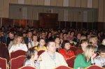 В ДК прошло торжественное мероприятие, посвященное дню местного самоуправления