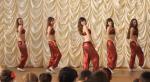 Видео. Совместный концерт кадетского корпуса и творческого коллектива Дома Культуры