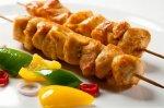 Рецепт куриного кебаба