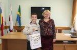 В День местного самоуправления глава провела встречу с Белокалитвинской молодежью