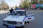 Криминальная хроника за период с 22 по 23 апреля 2013