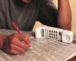 Безработные жители Адыгеи, ищут работу в среднем по полгода
