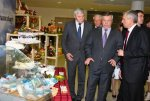 Василий Голубев поручил минсельхозпроду области разработать программу поддержки кооперации