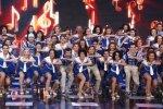 Команда из Ростова стала второй в телевизионном конкурсе Большие танцы
