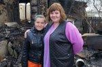 Девочку из хутора Ленин спасла специалист Рудаковского сельского поселения Виктория Елисеева