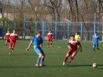 2 мая  стартует чемпионат Ростовской области по футболу среди команд первой лиги