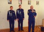 В Белокалитвинском ЦСО прошел круглый стол в преддверии Дня Победы