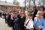 В Ленинской школе активно участвуют во всех олимпиадах для школьников