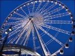 В Сочи открыли самое большое в России колесо обозрения