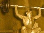 В Ростове увековечат память советского тяжелоатлета Ивана Удодова