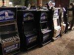 В течении майских праздников, прошли облавы на торговцев алкоголем и владельцев подпольных казино