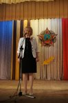 Праздничный концерт, посвященный Дню Победы в ДК им. Чкалова