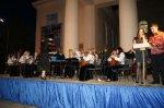 Праздничный концерт в Белой Калитве на площади театральная в честь Дня Победы