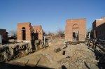 Строительство нового храма уже больше года идет в поселке Коксовом