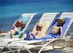 На курортах Краснодарского края в 2013 году будут отдыхать 99% кубанских детей