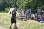 12-е Каяльские чтения в хуторе Погорелов