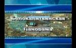 Видео новости - Белокалитвинская панорама от 14.05.2013