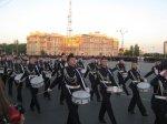 Белокалитвинские кадеты впервые открывали Парад Победы
