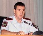 В Ростове был представлен новый и.о. начальника управления ГИБДД по Ростовской области