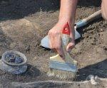 Под Новороссийском археологи ведут раскопки античного поселения