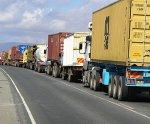 В Ростовской области с первого дня лета ограничат проезд большегрузов