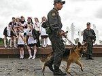 """2,5 тысячи полицейских будут охранять волгоградские школы во время """"Последнего звонка"""""""