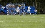Футбол для дружбы: юные Ростовские футболисты отправляются в Лондон