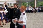 Спортивная подготовка в Белокалитвинском кадетском корпусе на высоте