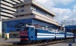 С первого дня лета в фирменных поездах, идущих через Ростов, исчезнут плацкартные вагоны