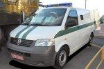 В Семикаракорском районе грабители украли  3,2 миллиона рублей у инкасаторов